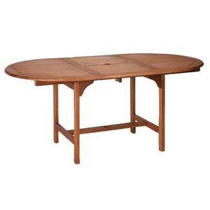 Table de jardin 120 cm achat vente table de jardin 120 for Table exterieur 120x70