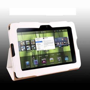 telephonie r etui tablette blackberry playbook
