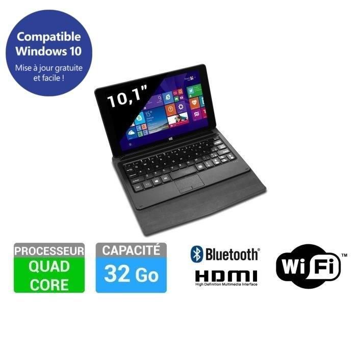 informatique tablettes tactiles ebooks windows  lf archos