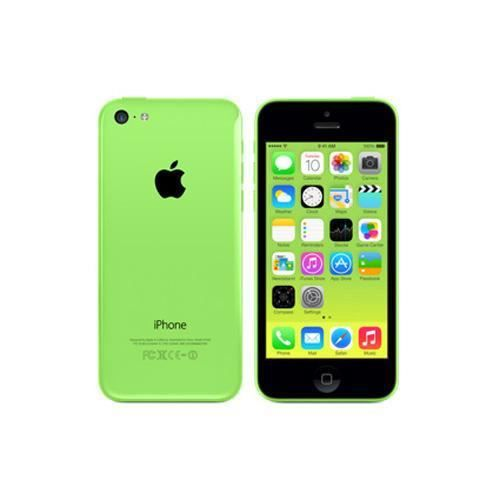 iphone 5c reconditionne a neuf 16 gb vert achat. Black Bedroom Furniture Sets. Home Design Ideas