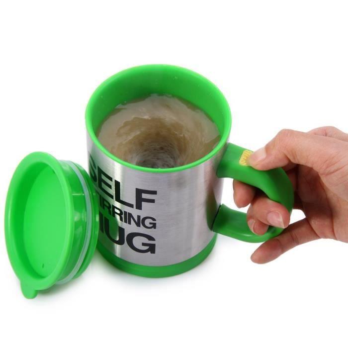 double isolation soi m me en m langeant mug 400ml tasse de caf lectrique parfait souvenir. Black Bedroom Furniture Sets. Home Design Ideas