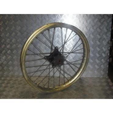 petit quizz sur quelle moto va cette roue avec jante dor e trouv dominator 650 nx 88. Black Bedroom Furniture Sets. Home Design Ideas