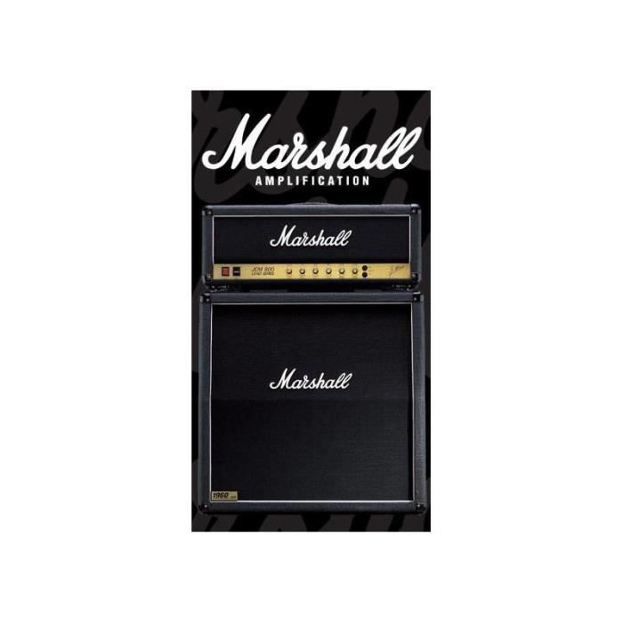 vinyle autocollant marshall stack achat vente sticker scrapbooking vinyle autocollant. Black Bedroom Furniture Sets. Home Design Ideas