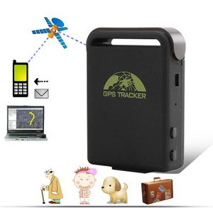 TRACAGE GPS Mini Traceur / Trackeur GPS - Compact Edition