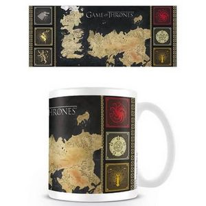 mug game of throne achat vente mug game of throne pas cher soldes cdiscount. Black Bedroom Furniture Sets. Home Design Ideas