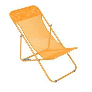 chaise longue pvc achat vente chaise longue pvc pas. Black Bedroom Furniture Sets. Home Design Ideas