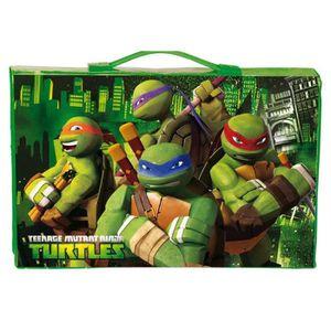Teenage mutant ninja turtles achat vente produits - Tortue ninja couleur ...