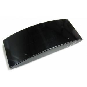Tiroir superieur noir pour refrigerateur beko c00265729 for Refrigerateur beko noir miroir
