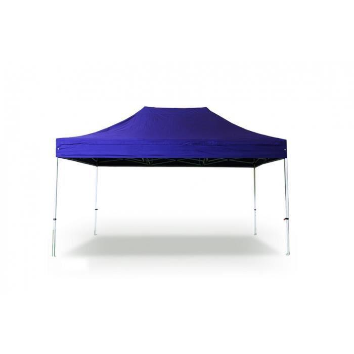 interouge barnum chapiteau tonnelle tente pliante alu pro 40 mm 3x4 5m tr s r sistant. Black Bedroom Furniture Sets. Home Design Ideas