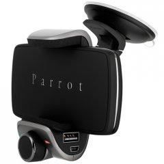 parrot minikit smart main libre bluetooth achat kit pi ton pas cher avis et meilleur prix. Black Bedroom Furniture Sets. Home Design Ideas