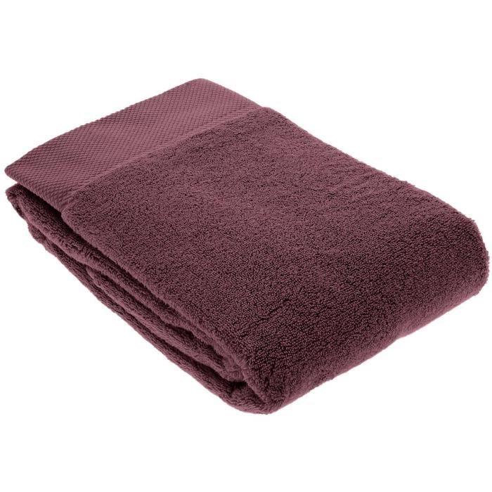 sensei 0044054 sensoft serviette de toilette my achat vente serviettes de bain cdiscount
