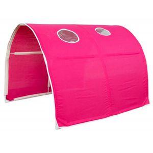 tunnel lit enfant achat vente tunnel lit enfant pas cher les soldes sur cdiscount cdiscount. Black Bedroom Furniture Sets. Home Design Ideas
