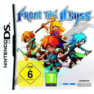JEU DS - DSI From the Abyss