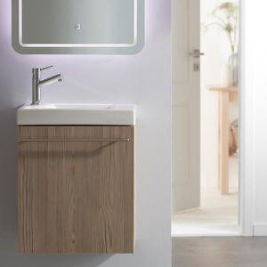 Meuble lave main achat vente meuble lave main pas cher cdiscount - Lave main avec meuble castorama ...