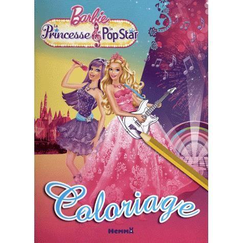 Object moved - Barbie la princesse et la pop star ...