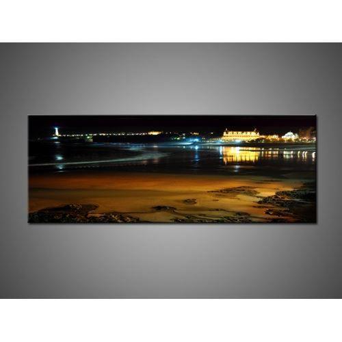 Tableau contemporain phare de biarritz achat vente tableau toile tablea - Achat tableau contemporain ...
