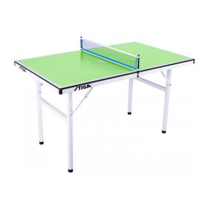 ping pong table dimensions achat vente pas cher cdiscount. Black Bedroom Furniture Sets. Home Design Ideas