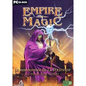 empire of magic achat vente jeu pc empire of magic pc cdiscount. Black Bedroom Furniture Sets. Home Design Ideas