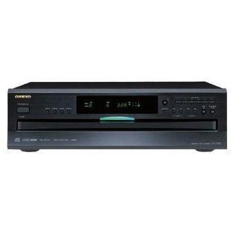onkyo dx c390 chargeur de cd platine cd avis et prix pas cher cdiscount. Black Bedroom Furniture Sets. Home Design Ideas