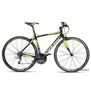 VÉLO DE COURSE - ROUTE Vélo de course VEKTOR AX1 CONFORT Couleur - Noir/J
