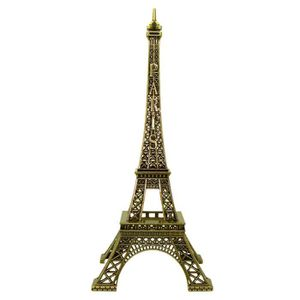 france and miniature eiffel towers Product - eiffel tower decor wall hanging tapestry product - canvas prints wall art - eiffel tower under blue sky, paris france.