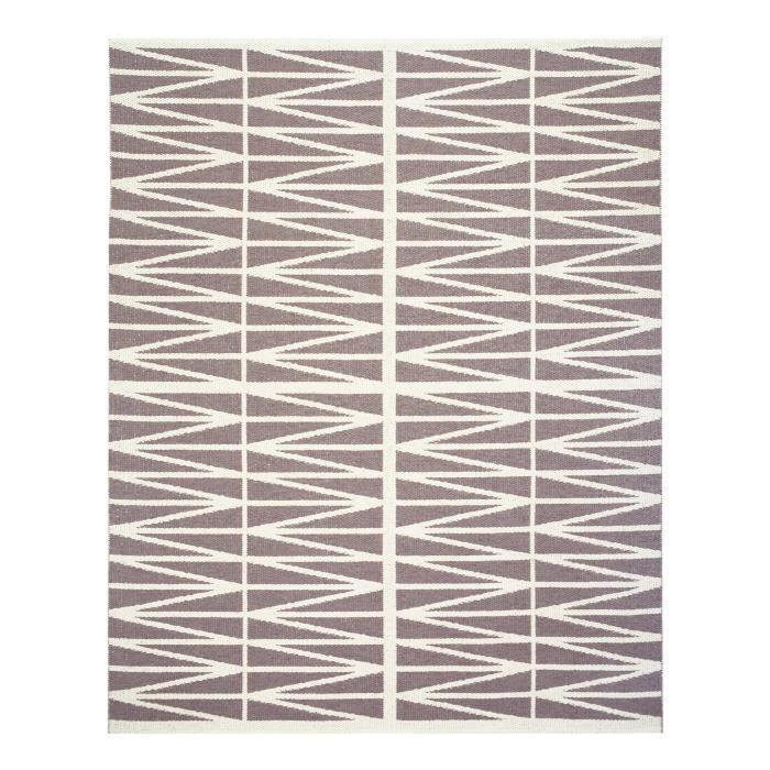 brita sweden plastique tapis d 39 39 ext rieur int rieur helmi beige 150x200 cm 39 achat vente. Black Bedroom Furniture Sets. Home Design Ideas