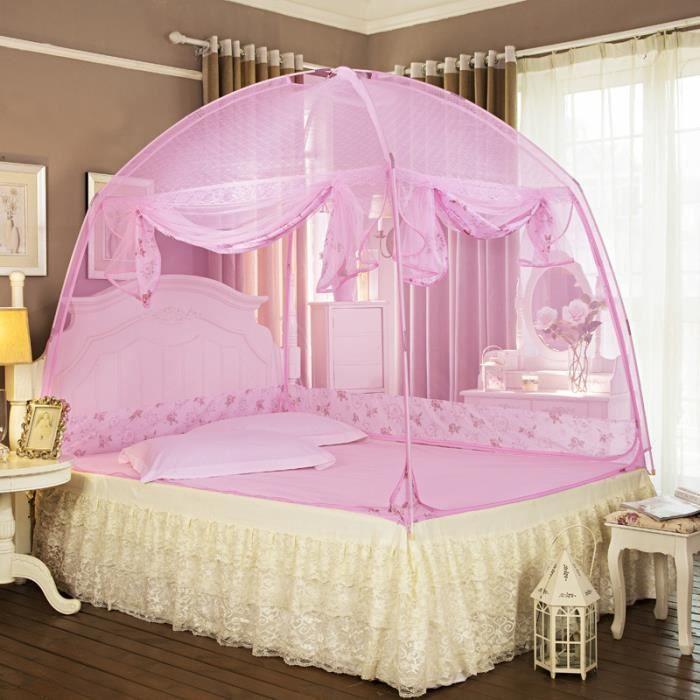 1 8 2m sur l vation obtenir des moustiquaires doubles dentelle de porte anti moustiques. Black Bedroom Furniture Sets. Home Design Ideas