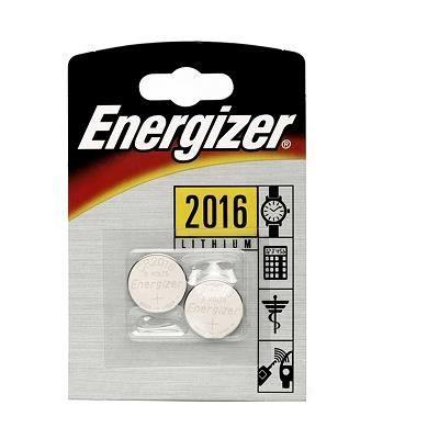 pile cr2016 lithium energizer 3v blister de 2 achat. Black Bedroom Furniture Sets. Home Design Ideas