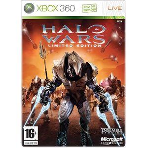 JEUX XBOX 360 Halo Wars Jeu XBOX 360
