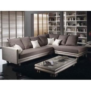 Canap d 39 angle california achat vente canap sofa divan bambou - Canape d angle california ...
