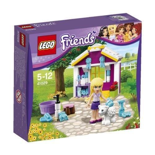 Lego friends 41029 jeu de construction st achat vente figurine personnage cdiscount - Jeux lego friends gratuit ...