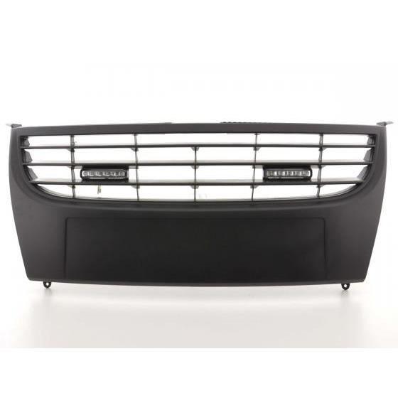 calandre sport en abs pour vw touran type 1t achat vente kit carrosserie calandre sport. Black Bedroom Furniture Sets. Home Design Ideas