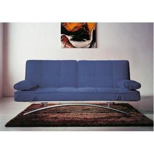 clic clac avec accoudoir achat vente clic clac avec accoudoir pas cher soldes d hiver. Black Bedroom Furniture Sets. Home Design Ideas