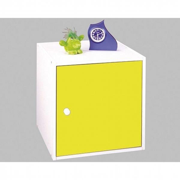 Meuble cube - Cube de rangement - meuble et m