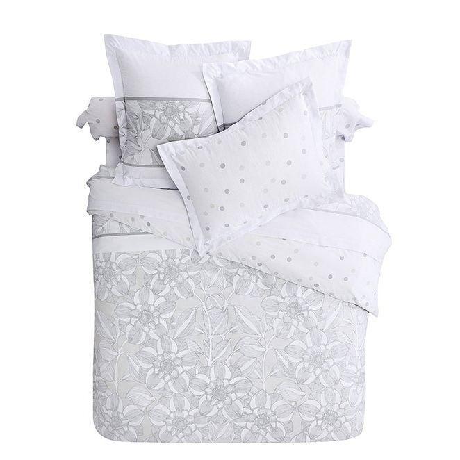 Drap housse blanc 100 coton 90 x 190 cm neige achat for Drap housse blanc