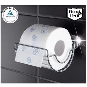 D rouleur de papier wc en inox achat vente serviteur - Fabriquer un derouleur de papier toilette ...