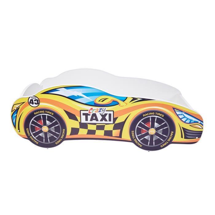 Lit enfant vendu avec matelas sommier top qualite taxi achat vente lit c - Matelas sommier soldes ...