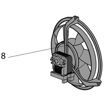 tl1598 moteur ventilateur achat vente pi ce pour fait maison cdiscount. Black Bedroom Furniture Sets. Home Design Ideas