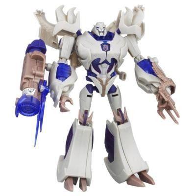Transformers prime voyager megatron achat vente figurine personnage cdiscount - Transformers prime megatron ...