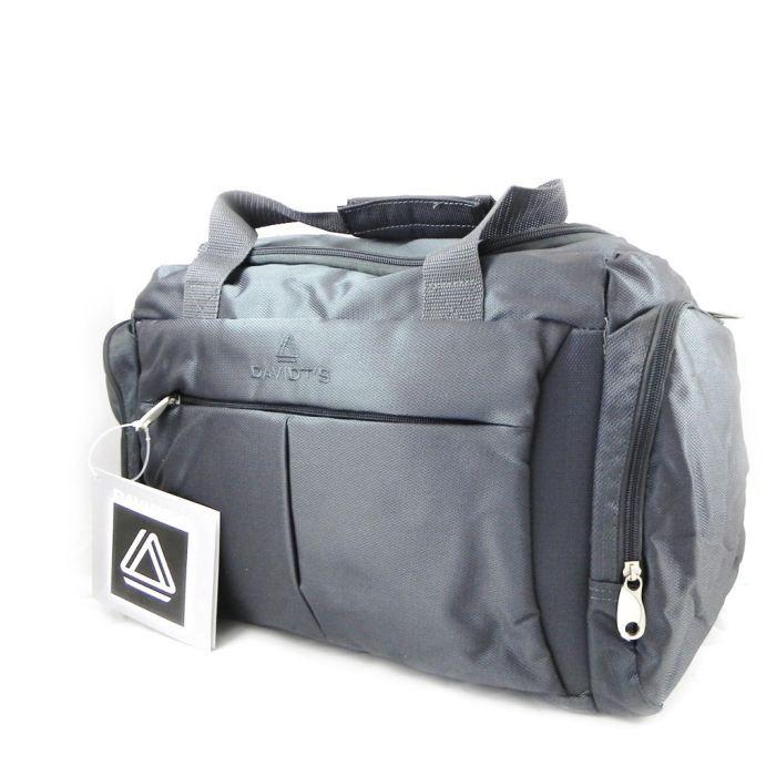 sac de voyage mike gris gris achat vente sac de voyage 3609520806993 cdiscount. Black Bedroom Furniture Sets. Home Design Ideas