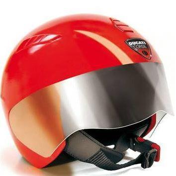 casque de s curit ducati monster peg p rego achat vente casque moto scooter casque de. Black Bedroom Furniture Sets. Home Design Ideas
