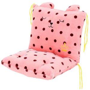 Coussin pour chaise de bureau achat vente coussin pour chaise de bureau pas cher cdiscount - Coussin epais pour chaise ...
