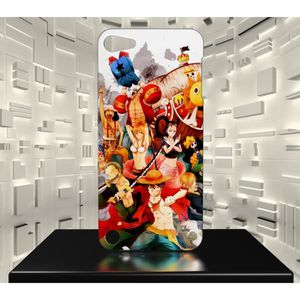COQUE MP3-MP4 Coque Ipod Touch 5 ONE PIECE 02