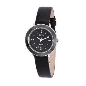 MONTRE Montre Opex Luxia Ceramic noir Femme - X3921LA1