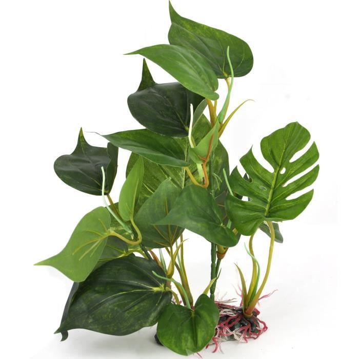 digiflex plante d 39 aquarium artificielle digiflex de 30 cm d 39 aspect r aliste ornement pour. Black Bedroom Furniture Sets. Home Design Ideas