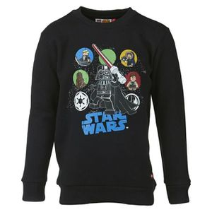 LEGO Sweat Star Wars Enfant Garçon