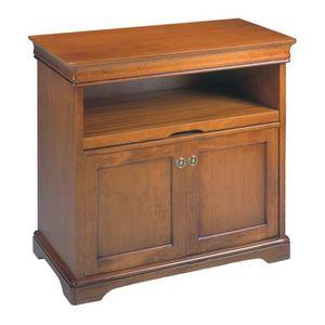 meuble tv plateau pivotant achat vente meuble tv. Black Bedroom Furniture Sets. Home Design Ideas