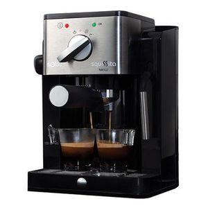 CAFETIÈRE ET EXPRESSO  MACHINE A EXPRESSO 19 BAR