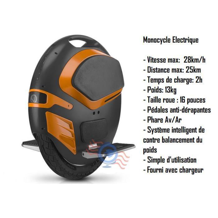 Roue monocycle electrique achat vente trottinette electrique roue monocycle electrique - Brouette 2 roues pas cher ...