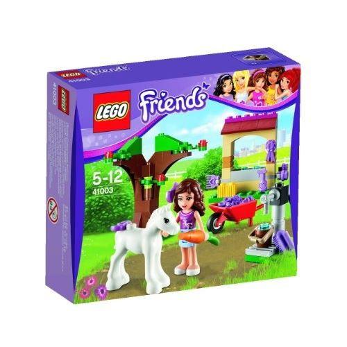 Lego friends 41003 jeu de construction ol achat vente assemblage construction lego - Jeux lego friends gratuit ...